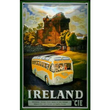 Ireland by CIE-(20 x 30cm)