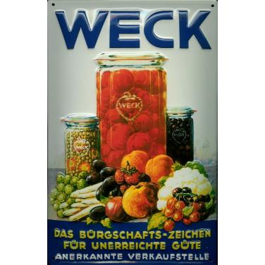 Weck -(20 x 30cm)