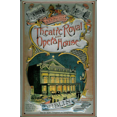 Theatre Royal-(20 x 30cm)