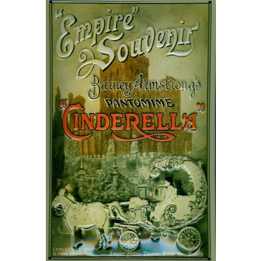 Cinderella Dublin 1919-(20 x 30cm)