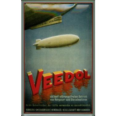Veedol -(20 x 30cm)