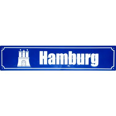 Hamburg-(10 x 44cm)