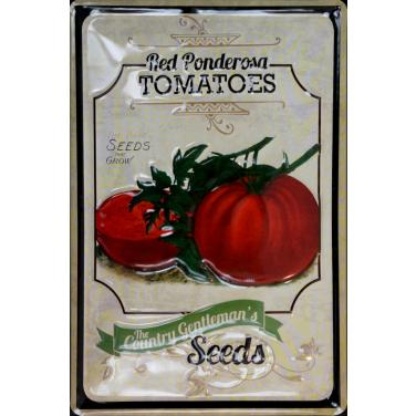 Tomatoes -(20 x 30cm)