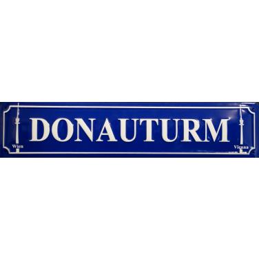 Donauturm-(10 x 44cm)