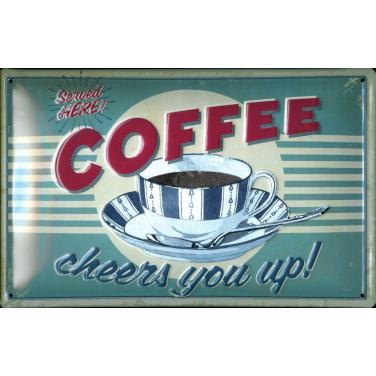 Coffee -(20 x 30cm)