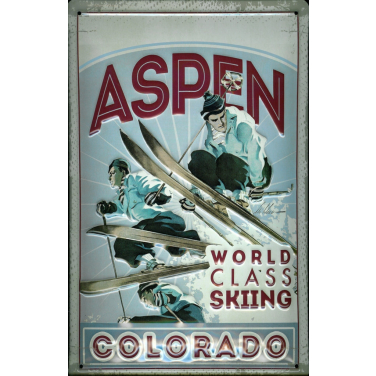 Aspen -(20 x 30cm)