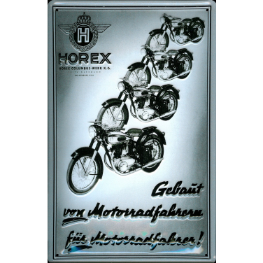 Horex-(20 x 30cm)