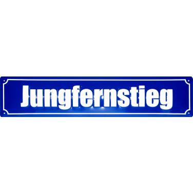 Jungfernstieg-(10 x 44cm)