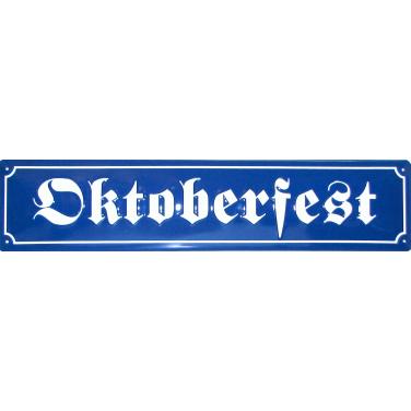 Oktoberfest -(10 x 44cm)