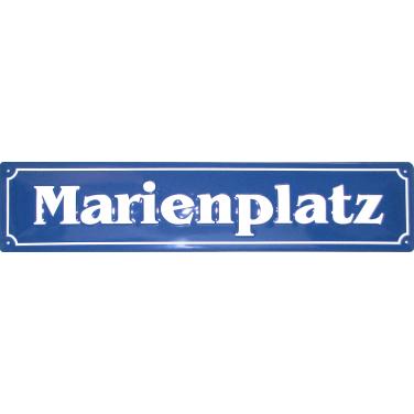 Marienplatz-(10 x 44cm)