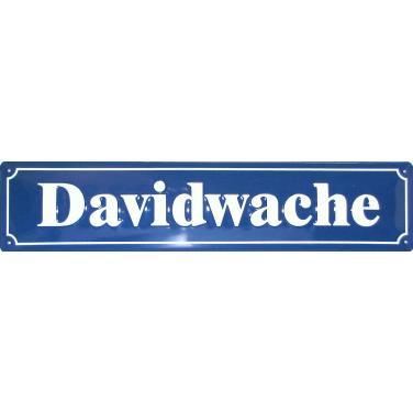 Davidwache-(10 x 44cm)