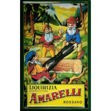 Amarelli  -(20 x 30cm)