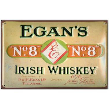 Egan's No.8-(20x30cm)