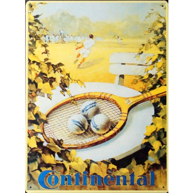 Continental - ami flat