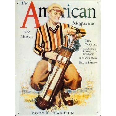 American - ami flat