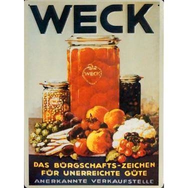 Weck - ami flat
