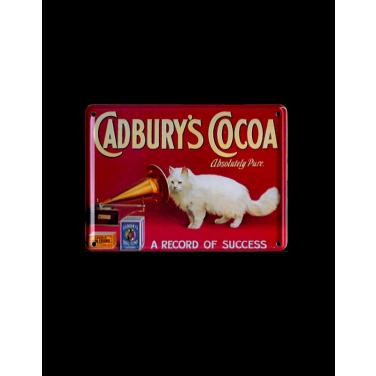 Cadbury's Cocoa-((8x11cm)