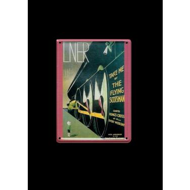 LNER -(8x11cm)