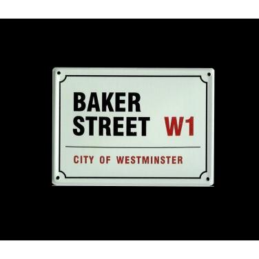 Baker St.-(11x8cm)