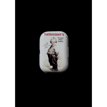 Kathreiner's -(5x3,5x2cm)Pill Box
