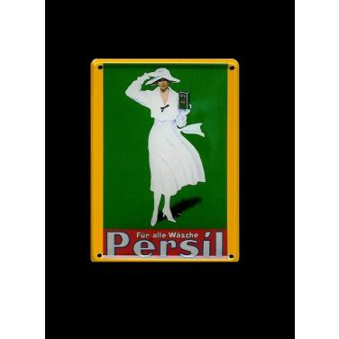 """Persil """"Für alle Wäsche""""-(8x11cm)"""