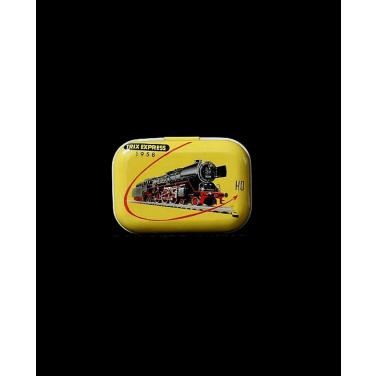 Trix Express-(5x3,5x2cm)Pill Box
