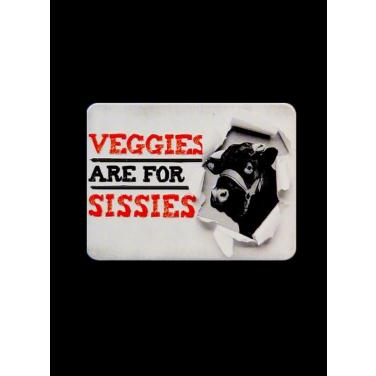 Veggies-(6x8cm)Magnet