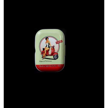 Grand Sport-(5x3,5x2cm)Pill Box
