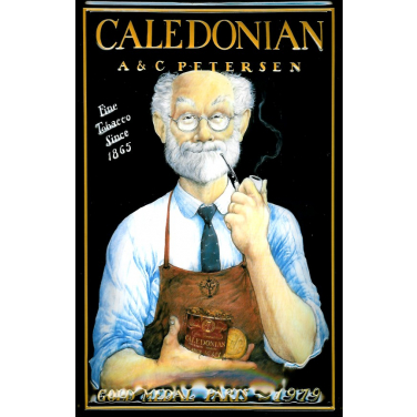 Caledonian A&C Peterson-(20 x 30cm)
