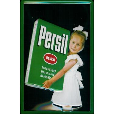 Persil -Kind,große Packung-(20x30cm)