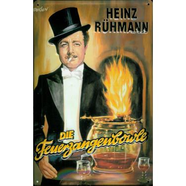 Die Feuerzangenbowle-(20 x 30cm)