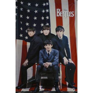 Beatles 1-(20 x 30cm)