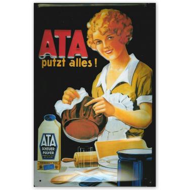 ATA-(20 x 30cm)