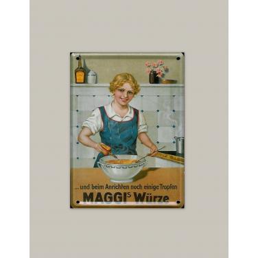 Maggis Würze-(8 x 11cm)