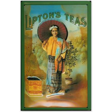 Lipton's Tea-(20x30cm)