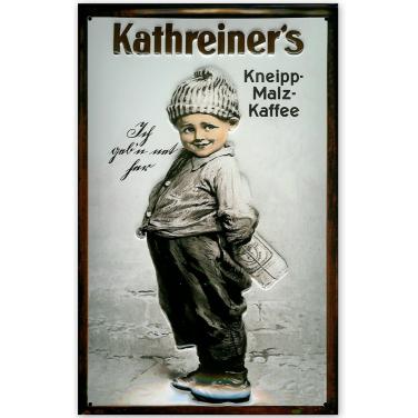 Kathreiner's Junge -(20x30cm)