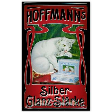 Hoffmann's Silber-Glanz-(20 x 30cm)