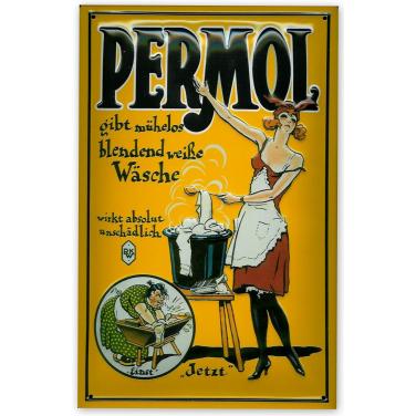 Permol -(20 x 30cm)