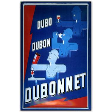 Dubonnet -(20x30cm)