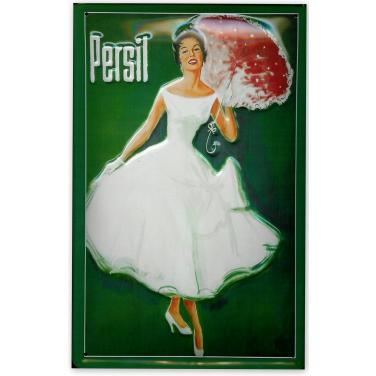 Persil -Schirm-(20 x 30cm)