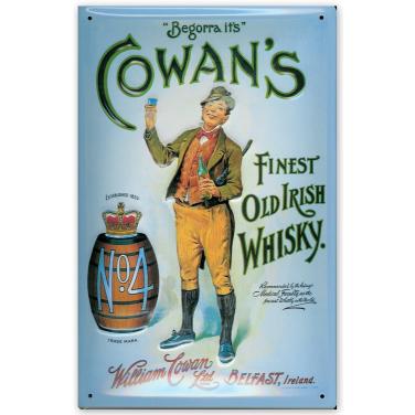 Cowan's-(20x30cm)